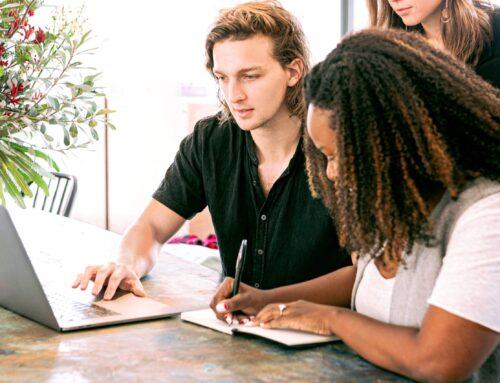 Erfahrungsberichte Marketing Praktikanten